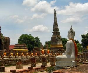 Quando ir a Ayutthaya: melhor época para visitar