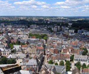 Quando ir a Bourges: melhor época para visitar