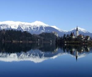 Quando ir a Bled: melhor época para visitar
