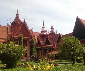 Quando ir a Krong Kaeb: melhor época para visitar