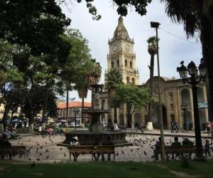 Quando ir a Cochabamba: melhor época para visitar
