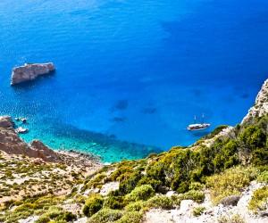 Quando ir a Amorgos: melhor época para visitar