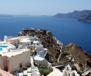Quando ir a Santorini: melhor época para visitar
