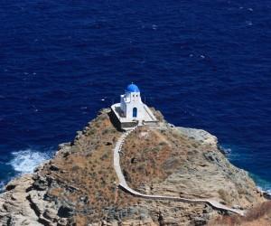 Quando ir a Sifnos: melhor época para visitar