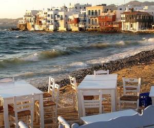 Quando ir a Ilhas gregas das Cíclades: melhor época para visitar