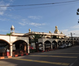 Quando ir a Kota Bharu: melhor época para visitar