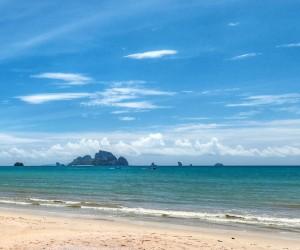 Quando ir a Krabi: melhor época para visitar