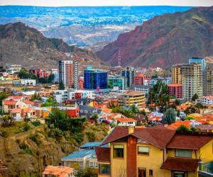 Quando ir a La Paz: melhor época para visitar