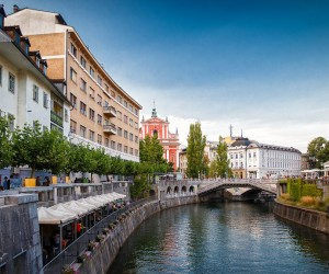 Quando ir a Liubliana: melhor época para visitar