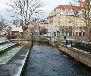 Quando ir a Niederbronn-les-Bains: melhor época para visitar