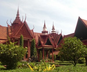 Quando ir a Pnom Penh: melhor época para visitar