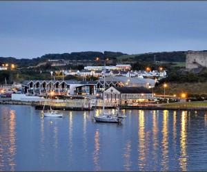 Quando ir a Plymouth: melhor época para visitar