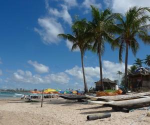 Quando ir a Salvador de Bahia: melhor época para visitar