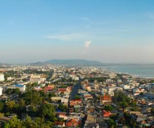 Quando ir a Songkhla: melhor época para visitar
