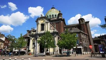 Charleroi