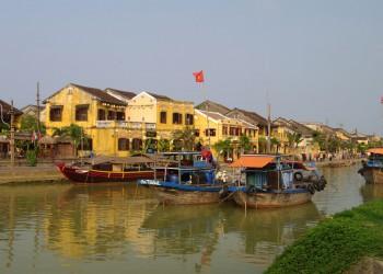Cidade Antiga de Hoi An