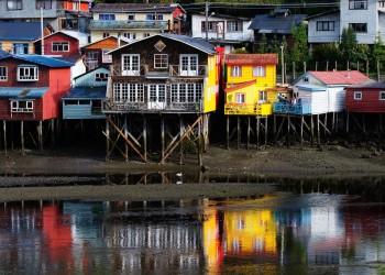 Ilha Grande de Chiloé