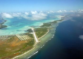Ilhas Gilbert