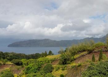 Hiva Oa (Arquipélago das Marquesas)