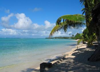 Ilhas Samoa