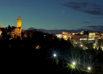 Luxemburgo (cidade)