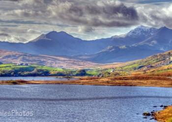 Parque Nacional de Snowdonia