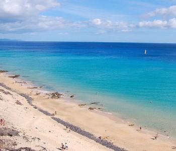 Fuerteventura em fevereiro
