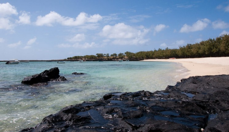 Rodrigues (ilha): Point Coton, Rodrigues Island