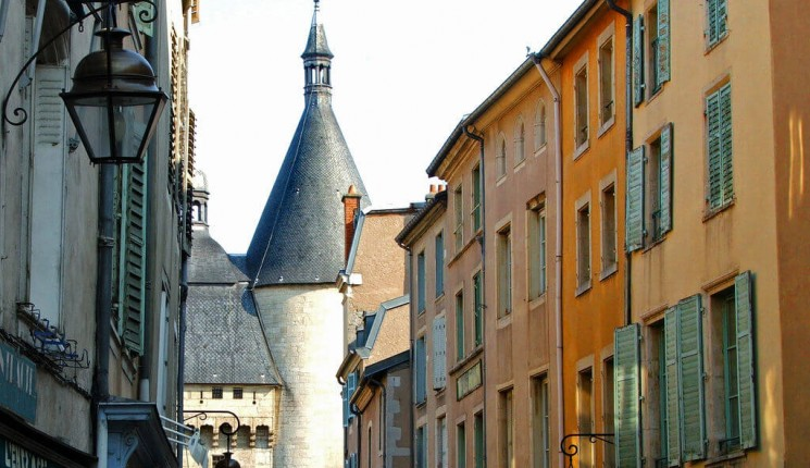Lorena: Nancy - Ville vieille