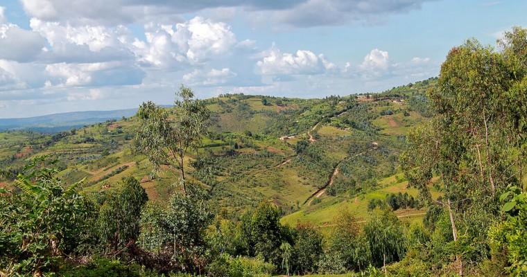 Burúndi
