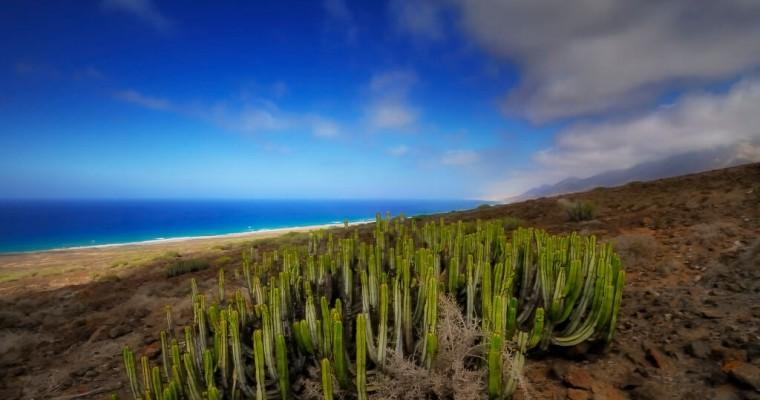 As Ilhas Canárias