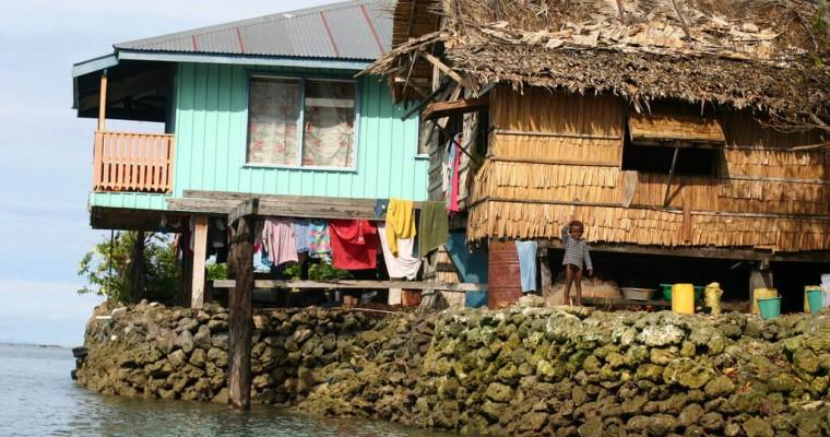 Papua-Nova Guiné