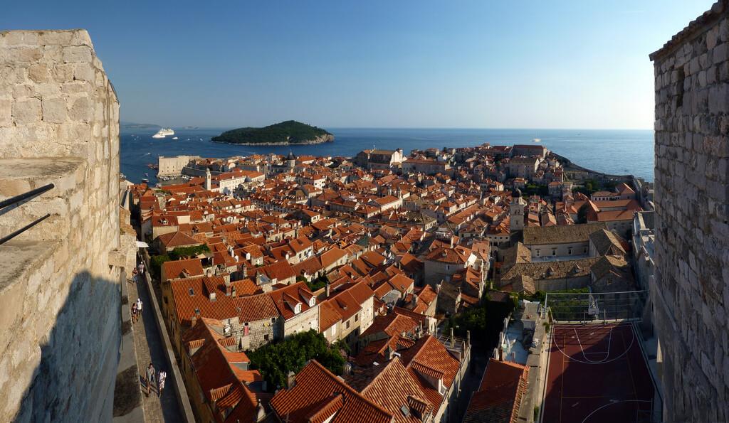 Croácia em maio 2020 : Clima, Tempo e Temperatura, Onde ir?