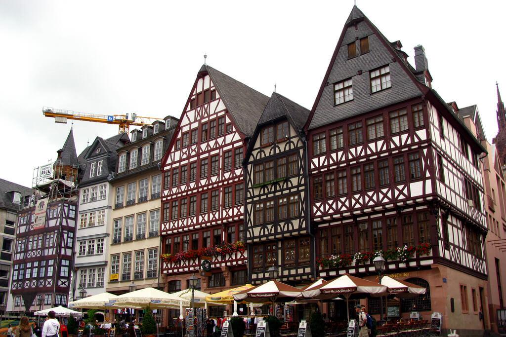 Temperatura Frankfurt