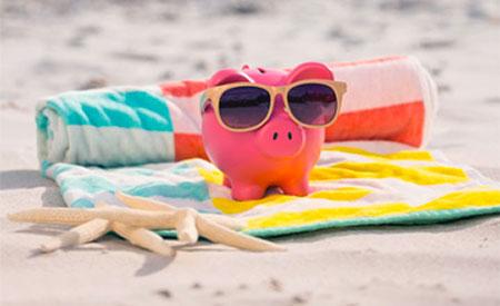Orçamento de viagem e Custo de vida