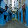 Best time to go to Chefchaouen