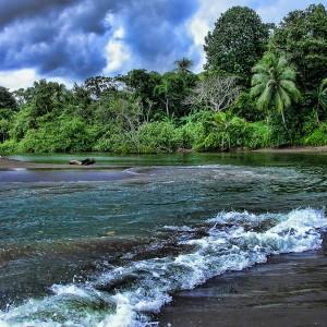 Costa Rica / 20