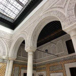 Tunísia / 10
